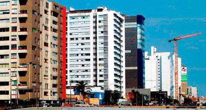 ¿Suben o bajan? Los precios del m² en los distritos de Lima