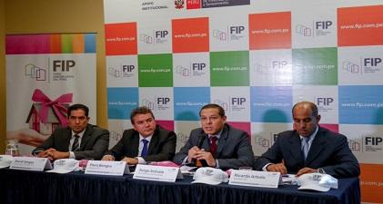 Más de 20 mil opciones de vivienda en la Feria Inmobiliaria del Perú – FIP 2018