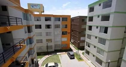 Entre 25 mil y 30 mil bonos nuevos para viviendas