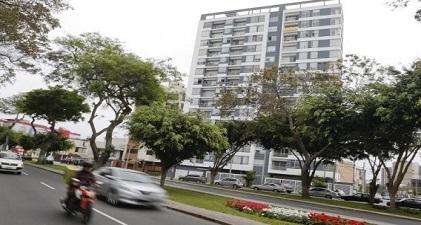 Precio del m2 para viviendas en Lima varía entre S/ 2,340 y S/ 7,747