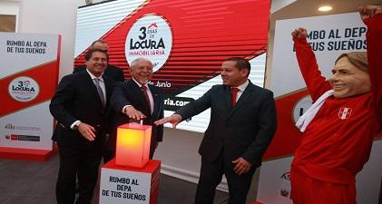 Peruanos podrán comprar vivienda hasta con 50% de descuento en cuota inicial