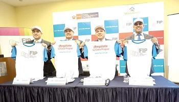 FIP: Más de 20 mil opciones de vivienda