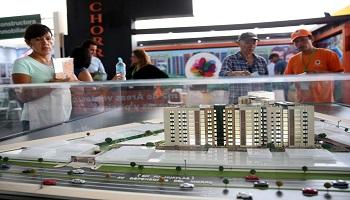 Feria inmobiliaria: Busca aquí casa y departamento con tan solo un click