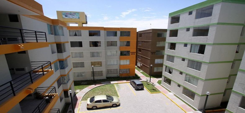 Hay oferta de 20,614 viviendas nuevas en Lima Metropolitana y Callao