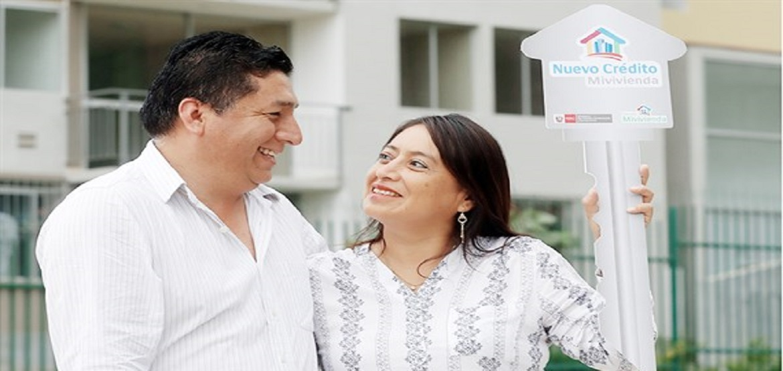 Oferta de viviendas en el país suma S/16,000 mllns.