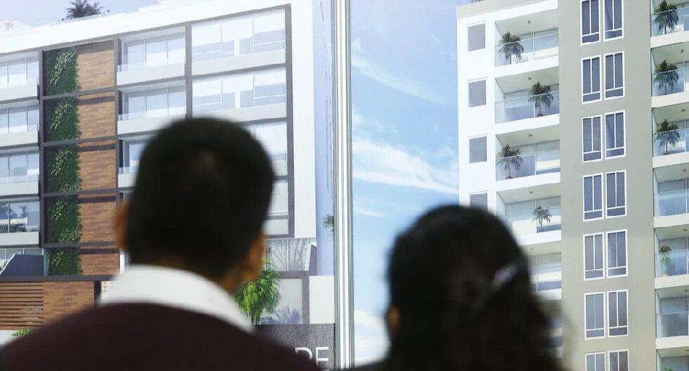 Precio del metro cuadrado de viviendas crecerá 6% este año en Lima, según ASEI