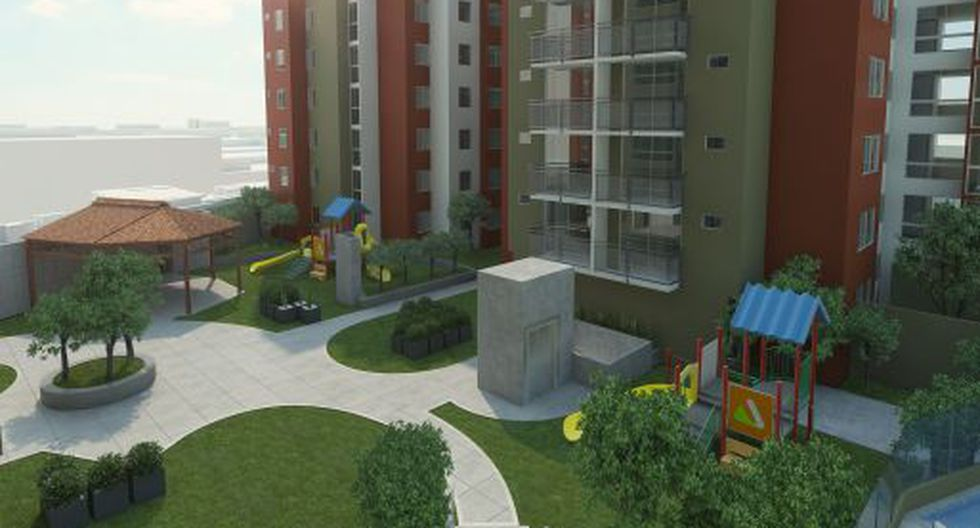 Reactivación económica del sector inmobiliario y las ofertas para el sector