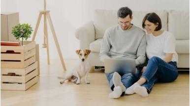 Vivienda propia: ¿Cómo comprarla a través de un crédito hipotecario?