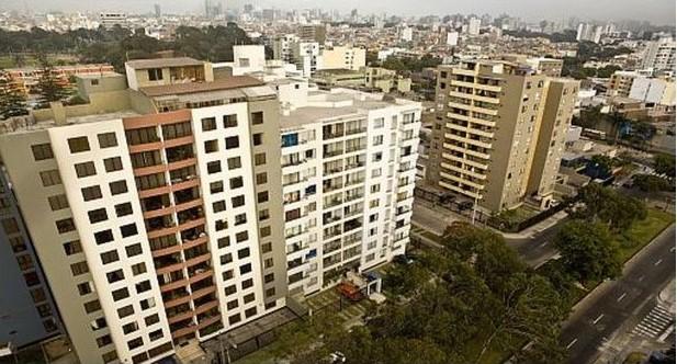 Miraflores y San Isidro registran el precio por m2 más alto