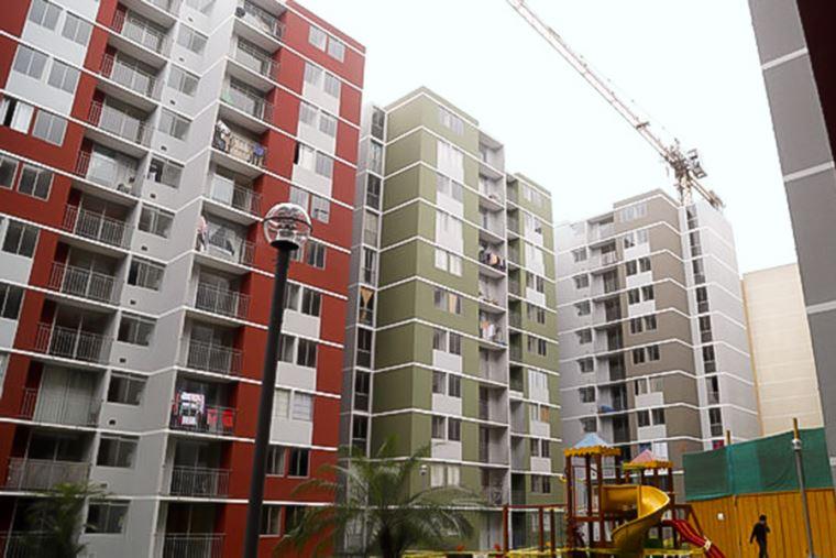 MVCS promoverá marco normativo para reactivación de créditos hipotecarios