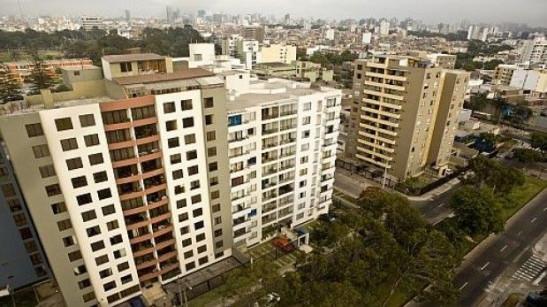 Estandarización de la información de las unidades inmobiliarias