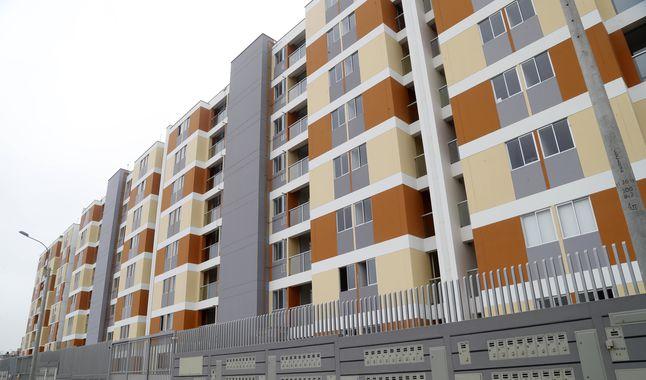 Feria inmobiliaria ofrecerá 18 mil viviendas a nivel nacional desde 87 mil soles