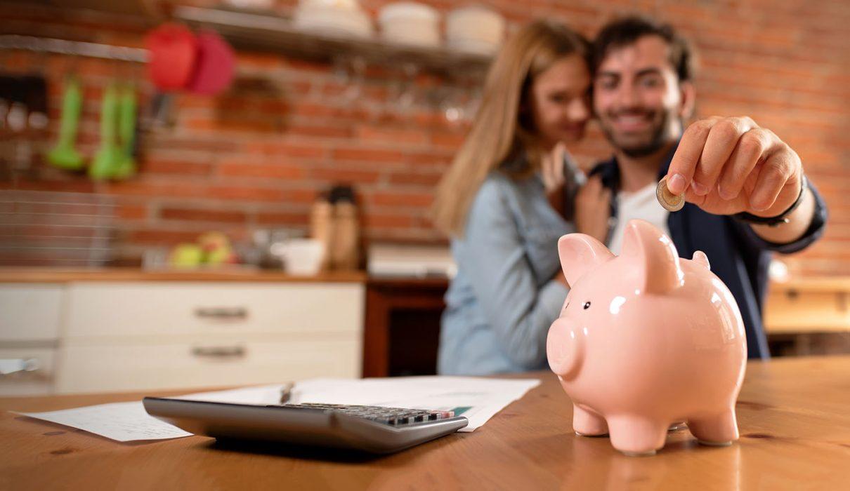 Guía de ahorro: cuatro formas de reducir gastos en tu departamento