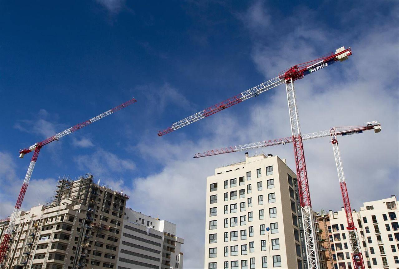 Mejores condiciones alientan adquisición de viviendas en Lima