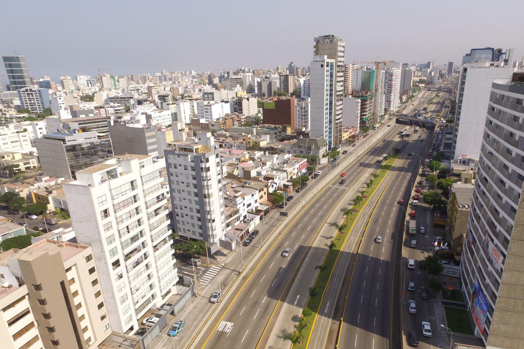 Venta de departamentos nuevos en Lima se acerca a niveles previos a pandemia