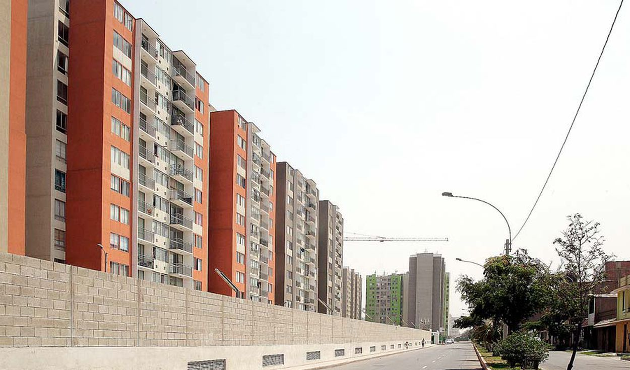 Venta de viviendas aumentó 10% en agosto y se estabiliza crecimiento del sector