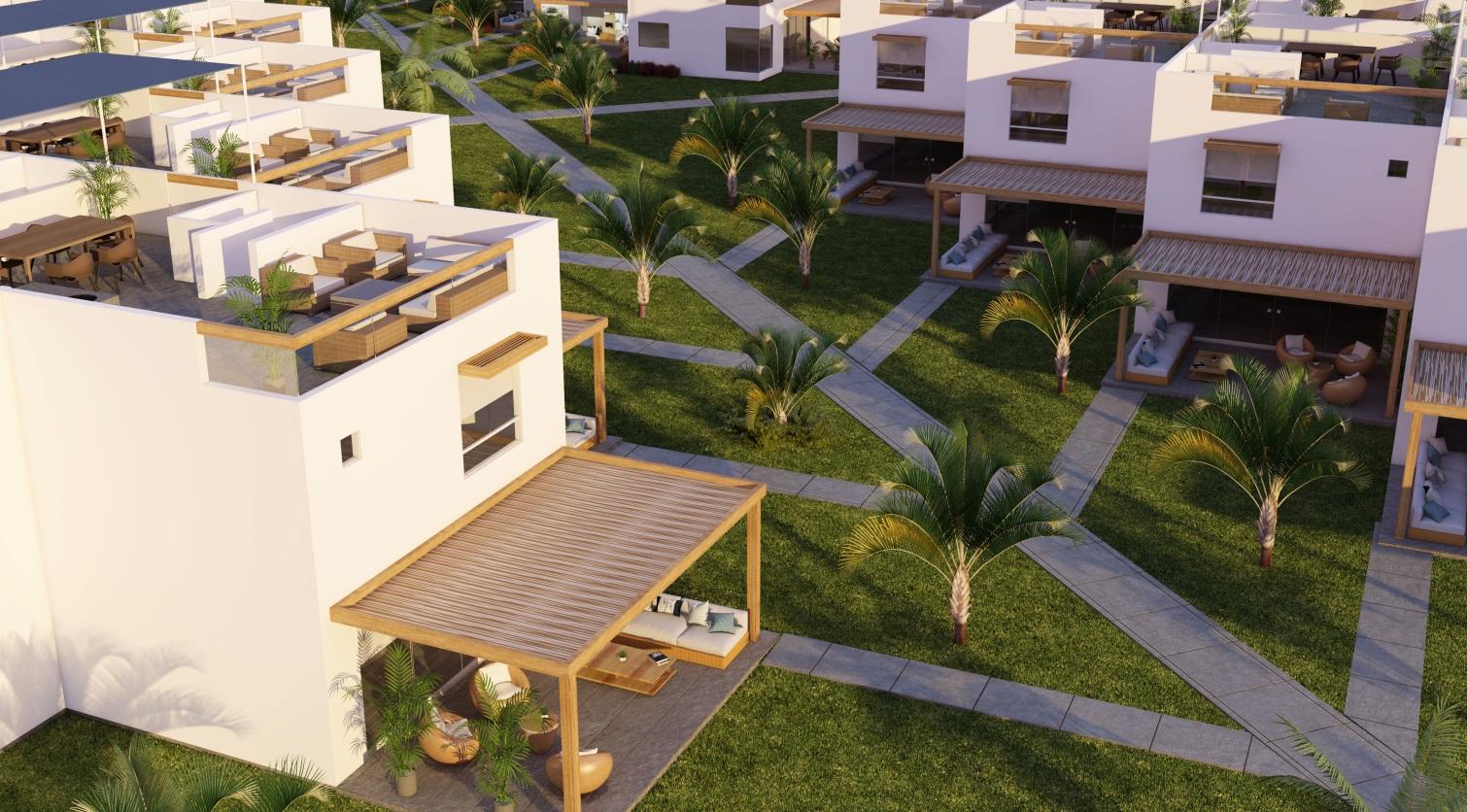 Aumenta demanda por casas de playa