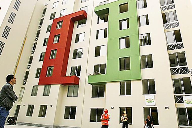 Demanda: Sector inmobiliario muestra señales de recuperación