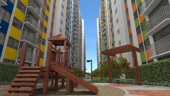 Ventas de viviendas en Lima Norte y Lima Este aún no recuperan niveles previos al COVID-19