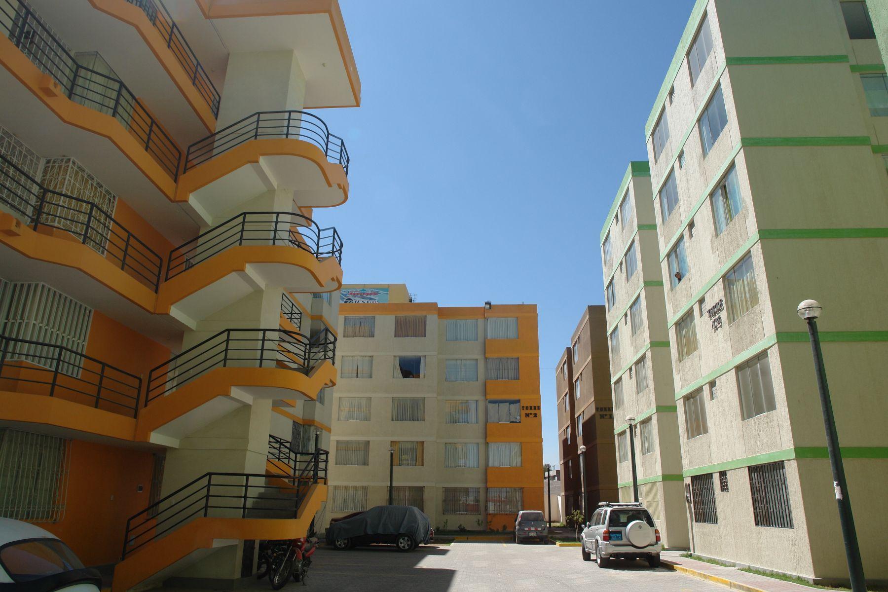 Industria inmobiliaria del Perú sale adelante con descuentos y promociones