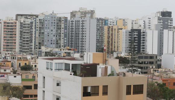 Déficit de viviendas en el Perú crece cada año en 80 mil unidades