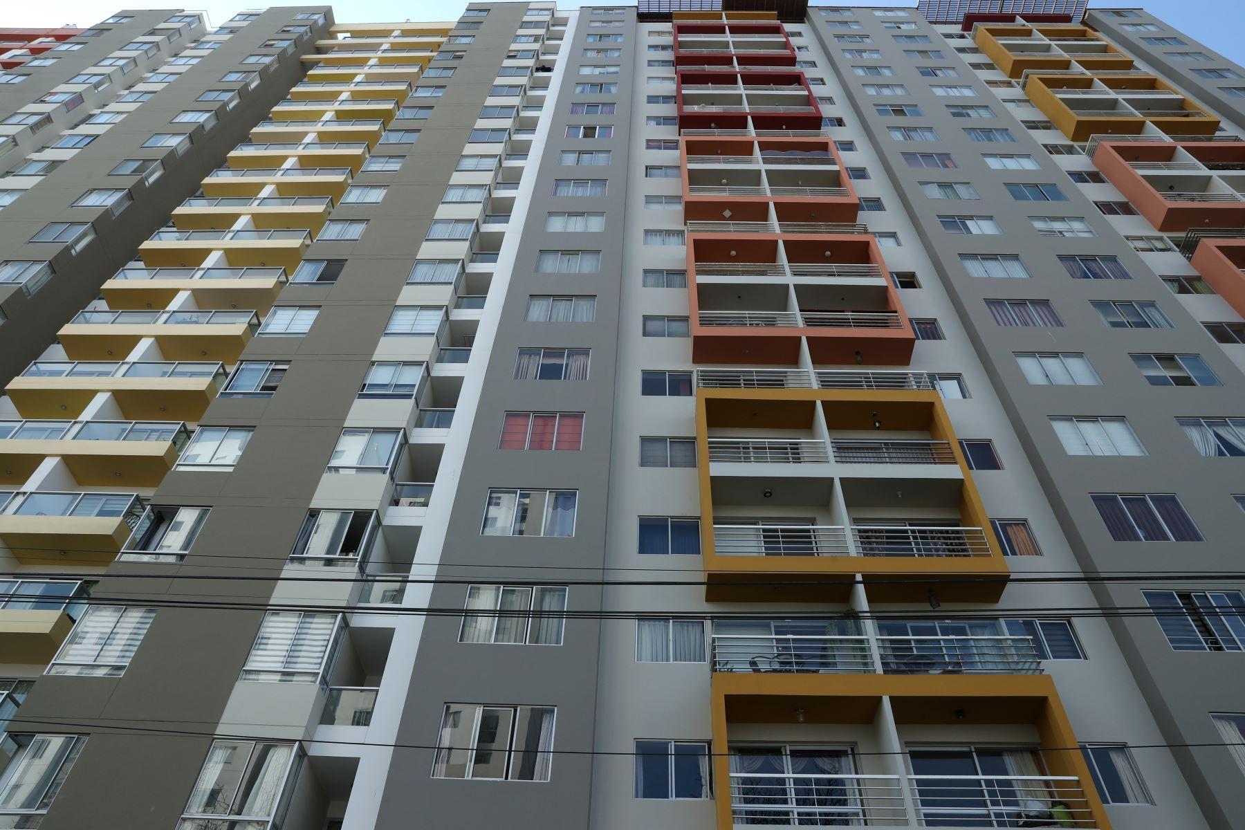 Precios de viviendas se incrementarían 4% hacia finales del 2021