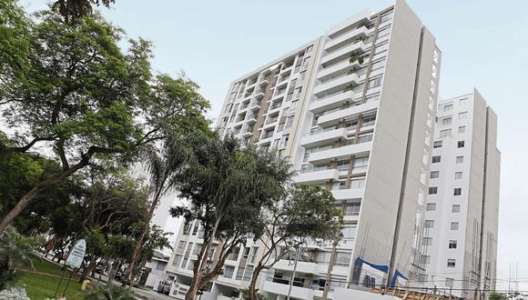 Precio del m2 creció 7% en Lima Metropolitana en 2020: ¿Cuáles fueron los promedios?