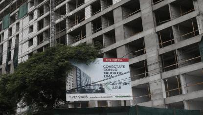 Precio de viviendas en Lima Metropolitana aumenta 4.9% en enero pese a pandemia del COVID-19