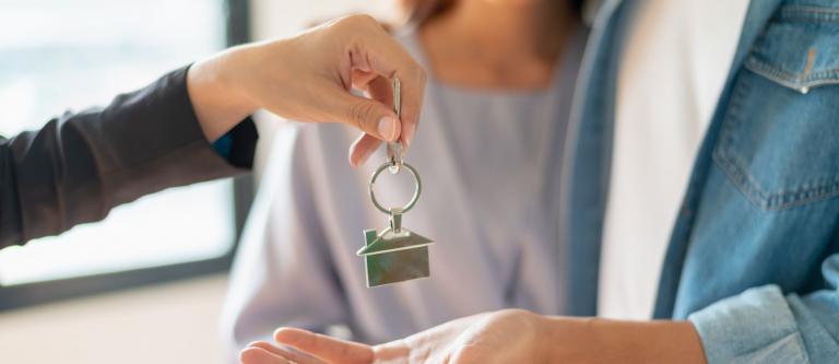 Precios de venta de vivienda subirían a fines del 2021