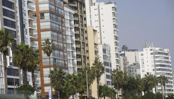 Miraflores, Barranco y San Isidro entre los distritos con mayor precio de vivienda por m2