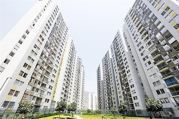 Sector inmobiliario tendrá un crecimiento superior al 7% este año