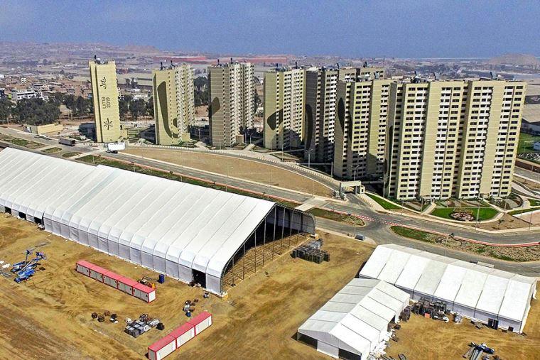 ASEI: precio promedio del m2 en Lima Metropolitana se mantiene en S/ 5.881