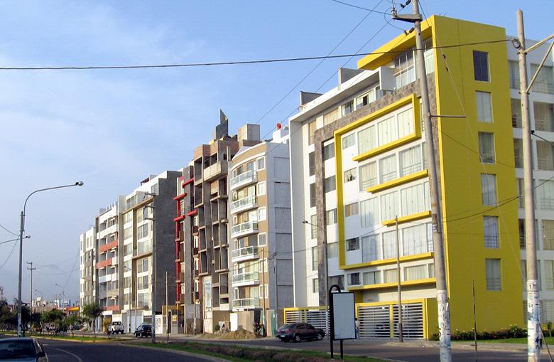 Vivienda formal para todas las familias peruanas: consensos para una agenda público- privada