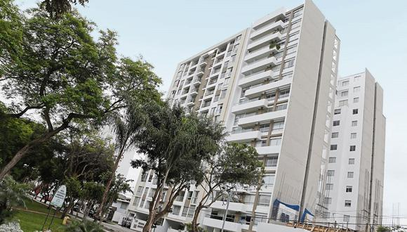 Lince afianza su creciente desarrollo inmobiliario a nivel residencial