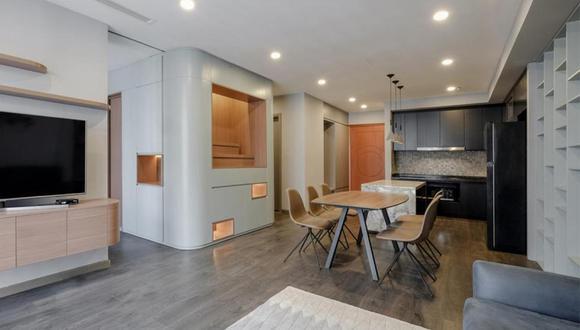 Ocho reglas para comprar una vivienda más grande, si el presupuesto no ayuda mucho