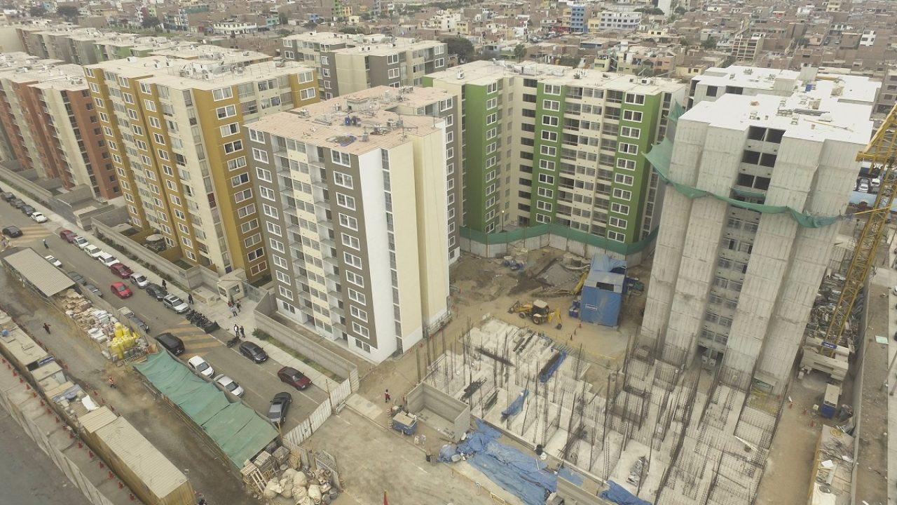 Inmobiliarias consolidan facilidades récord para la adquisición de viviendas