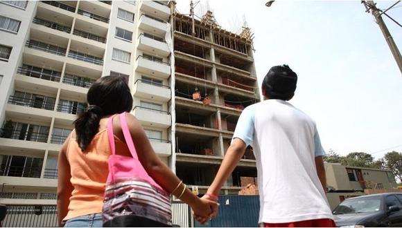 Créditos hipotecarios: ¿tasas de interés seguirán su tendencia a la baja?