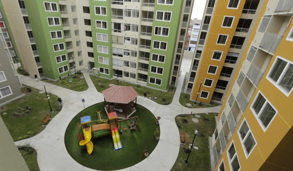 Vivienda social en Lima: distritos como Miraflores, San Isidro y La Molina refuerzan su aislamiento inmobiliario