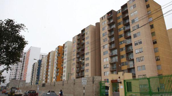 Venta de viviendas volvió a niveles pre pandemia, según estudio de Scotiabank