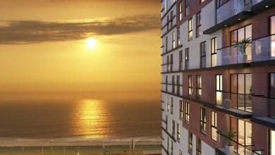 La costanera, en san miguel, se posiciona como uno de los lugares más atractivos para vivir