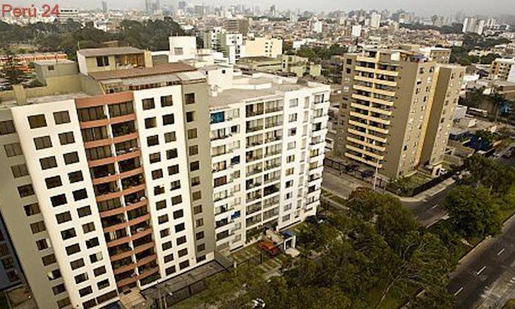 Ventas de viviendas aumentó entre enero y marzo